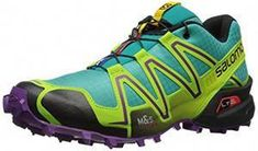b71568f11c5 Salomon Women s Speedcross 3 W Trail Running Shoe