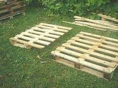 pallet fence | Building a fence from recycled wooden pallets | DIY & Crafts