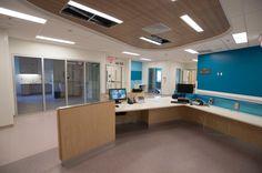 Providence Care Hospital Station