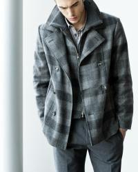Italian luxury men's suits men's wear classic clothing Wholesale Suppliers