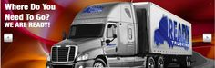 Ready Trucking provides quality carriers transportation services with terminals in Atlanta (USA). We have trucking solutions for all your logistics needs. Call now 404-366-2070 for inquiries today! http://goo.gl/cr4u5y