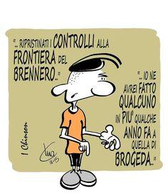 MARIO AIRAGHI: ... DOGANE