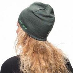 BEKLEDNING :: Hode - Hals :: Luer :: Houdini - Airborn Hat (ull/silke), Monet Green Monet, Baseball Hats, Green, Fashion, Moda, Baseball Caps, Fashion Styles, Caps Hats, Fashion Illustrations