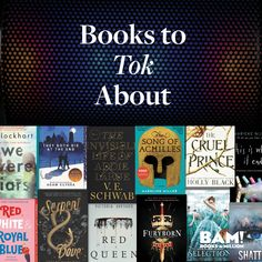 Ya Books, Books To Buy, Good Books, Books To Read, Creative Book Cover Designs, Victoria Aveyard, Holly Black, Popular Books, Graphic Design Posters