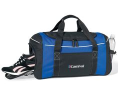 Product: Victory Sport Bag