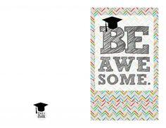 DIY Printable Graduation Cards–'OMG'   DIY printables   Pinterest ...