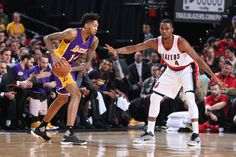 Portland vs LA Lakers Odds & Prediction
