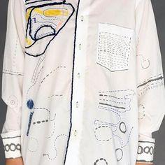Nice shirt @shopkinobi - really nice #custommade #customized...