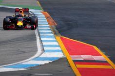 F1第12戦ドイツGP