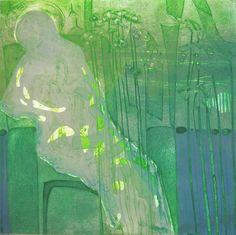 Katherine Jones - Mary F's Garden