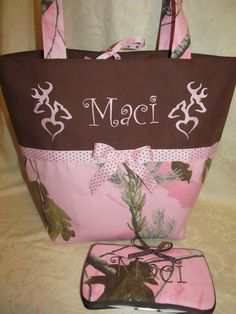 Custom+Handmade+Realtree+pink+camo+camouflage+by+creativesewing2,+$64.99 so cute (: for baby reagen or hayden (: