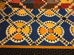 Humble Quilts: Welcome Autumn