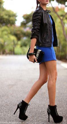 I like funky fresh outfits like this.