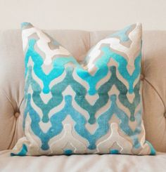 This is one of my favorite pillow covers and if I had to choose only one pillow to showcase it would be this one! I do hope you enjoy the shades of