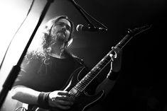 My Muse, Krakow, Death Metal, Black Metal, Concert, Concerts