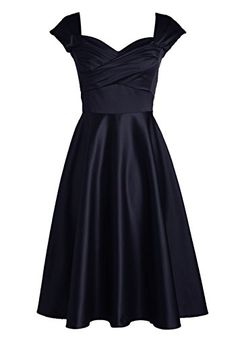 Wedtrend Women's Classic Vintage Sweetheart Prom Dress Size 2 Navy Wedtrend http://www.amazon.com/dp/B011NQCH3C/ref=cm_sw_r_pi_dp_u9XWvb0BMN3M9