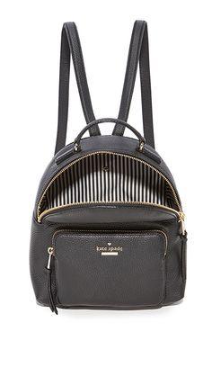 9099d18a30d4 Kate Spade New York Jackson Street Keleigh Backpack | SHOPBOP Dover  Saddlery, Dust Bag,