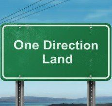 PACK UP YOUR BAGS DIRECTIONERS. WE'RE MOVING :D