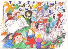 Testo descrittivo, testo argomentativo e testo narrativo nella scuola primaria