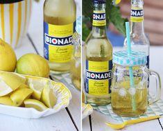 Wenn das Leben dir Zitronen schenkt ...