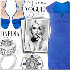 # I/7 Dafina Jewelry