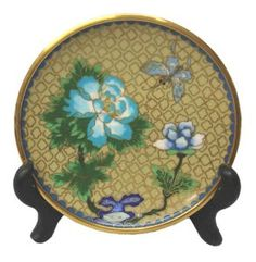 chinese cloisonne - Google Search