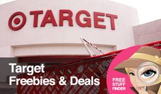 Target Deals (Week of 11/17)