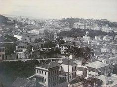 Vista da Lapa. 1919.
