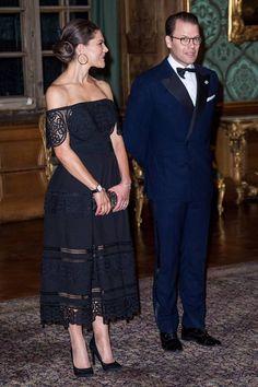 Prinzessin Victoria: Bilder ihrer schönsten Looks S. 71