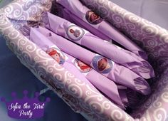 sofia the first party food | Hazeline's Sofia the First Birthday Party