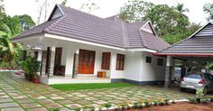 2000 Square Feet 3BHK Kerala Home Design (4)