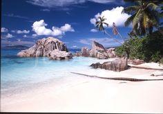 Seychelles; Indian Ocean;