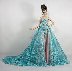 Monaeglow-trajes-para-Tonner-Tyler-Sydney-devadolls-FR-16-Munecas-Reino