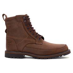 Timberland Earthkeepers® Chestnut Ridge 6-Inch Boot Waterproof | Men's - Dark Brown Oiled