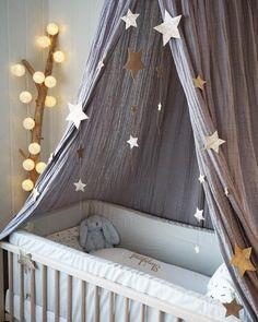 Sneakpeak of the babyroom✨ Ønsker dere alle en fin dag! _____ #babyroom #barnerom #barnerominspo #babyroomdecor #interior #interiør…