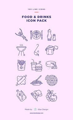 Icon Design Package