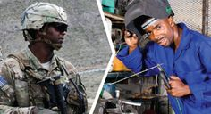 The Veterans Retraining Assistance Program (VRAP) provides 35 to 60 year-old unemployed veterans with education benefits for up to 12 months of training. Learn more: http://www.benefits.va.gov/VOW/education.htm