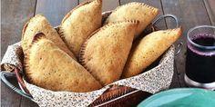 Pastelzinho de aveia, linhaça e mandioca: receita é deliciosa e super rápida de fazer | Dicas & Receitas