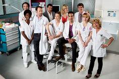 Claudia Grohovaz: Nina, il Grey's Anatomy francese. Da domani in pri...