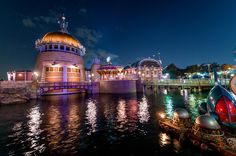 Best Tokyo DisneySea Attractions & Ride Guide - Disney Tourist Blog