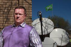YahClick broadband satellite hits 1 000 installations Internet News