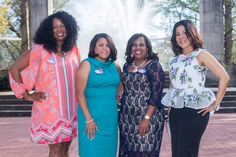 """Jack and Jill of America host """"An Enchanted Evening in the Garden"""" in City Park 