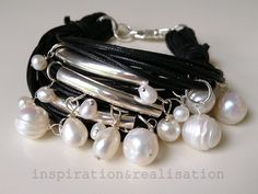 cord tube bracelet | Tumblr