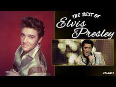 ▶ ELVIS PRESLEY Playlist 1: The Best of Elvis Presley - YouTube