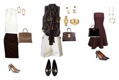 TRADI 2 by franceska-06 on Polyvore featuring mode, Ralph Lauren, Miu Miu, Hermès, Louis Vuitton, Burberry and Lacoste