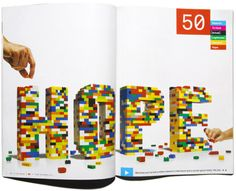 Great fonts by cool designers Lego Letters, Great Fonts, Editorial Layout, Favorite Words, Color Of Life, Magazine Design, Graphic Design Inspiration, Legos, Typography