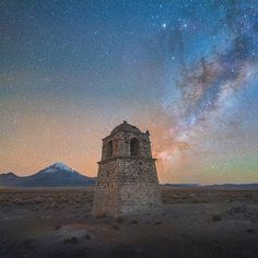 Right after Uyuni salt flats we moved to Sajama park. It's a great place among…