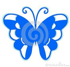 abstract-fantasy-butterfly-tattoo-isolated-vector-illustration-white-background Vector Company, Company Logo, Logo Design, Butterfly, Symbols, Concept, Fantasy, Tattoo, Abstract
