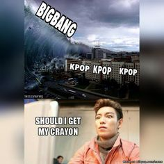 BIGBANG's comeback!...