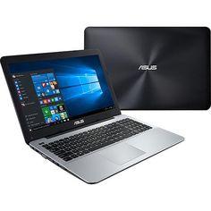 "[SUBMARINO] NB Asus i7 6GB 1TB 15.6"" Windows 10 + GeForce 930M - R$ 2.529,59 (CSub)"